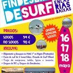 Desde Leitariegos a Surfear