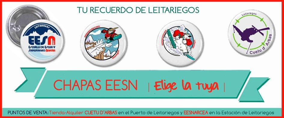 ¿Quieres un recuerdo de Leitariegos?