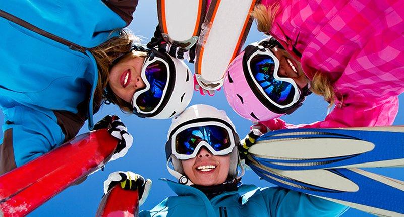 Reserva Online en la Escuela Esquí León