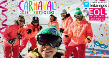 Carnavales en Leitariegos