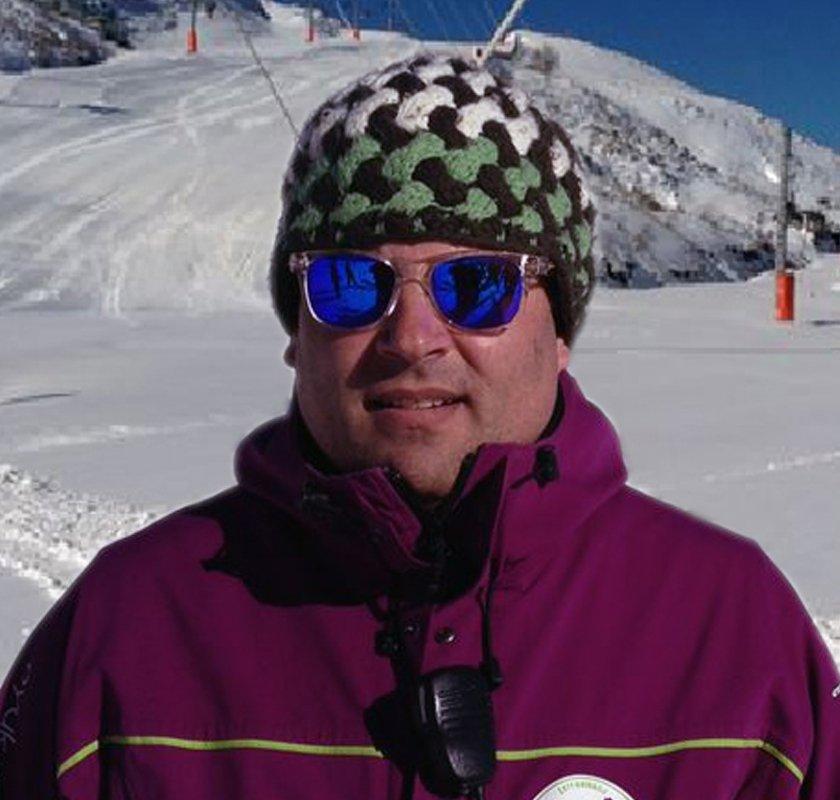 Gilberto Antón