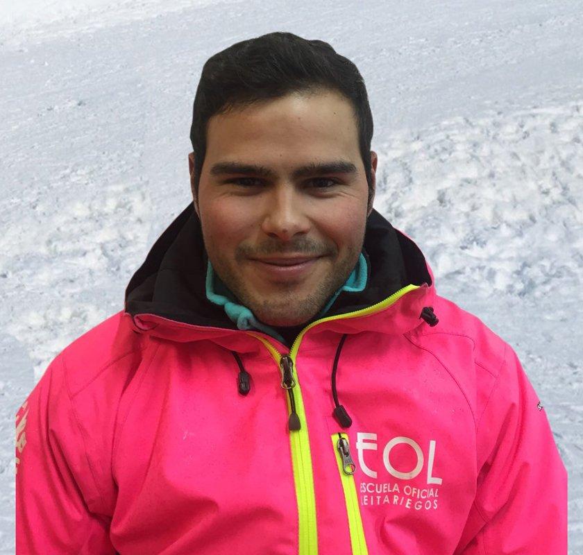Héctor Cosmen
