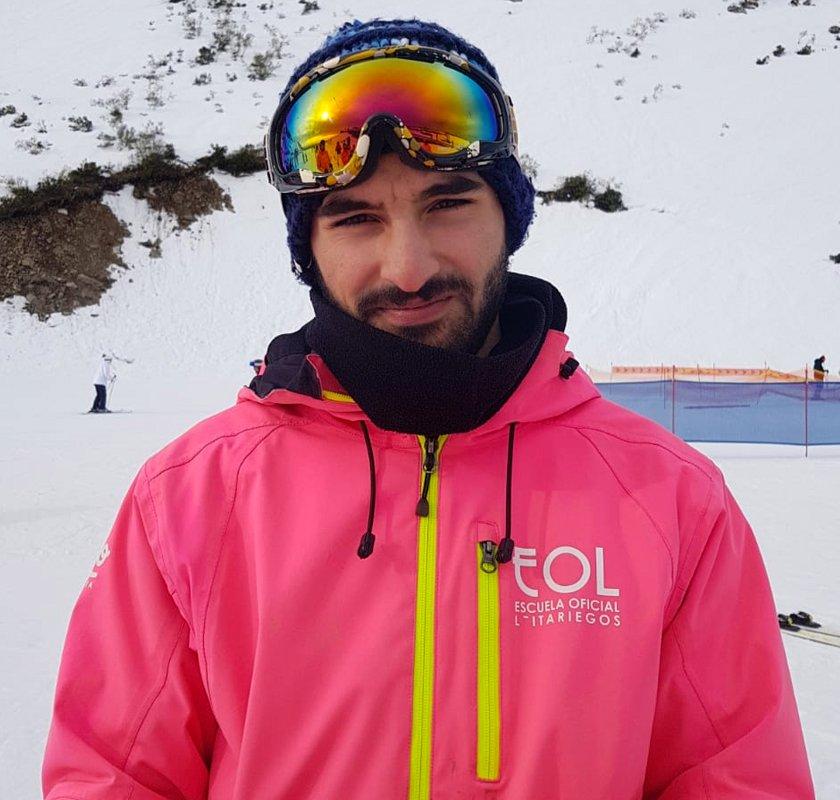 Sergio Menéndez