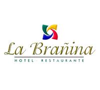 La Brañina Logo